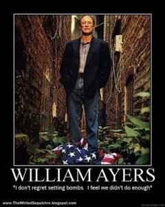 William_Ayers_American_Flag_poster