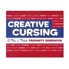 creativecursing